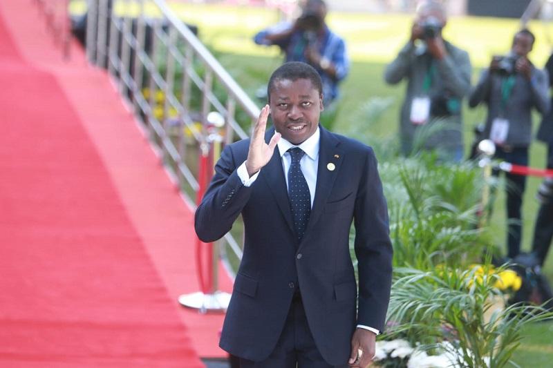 Togo : le président togolais en visite en Mauritanie