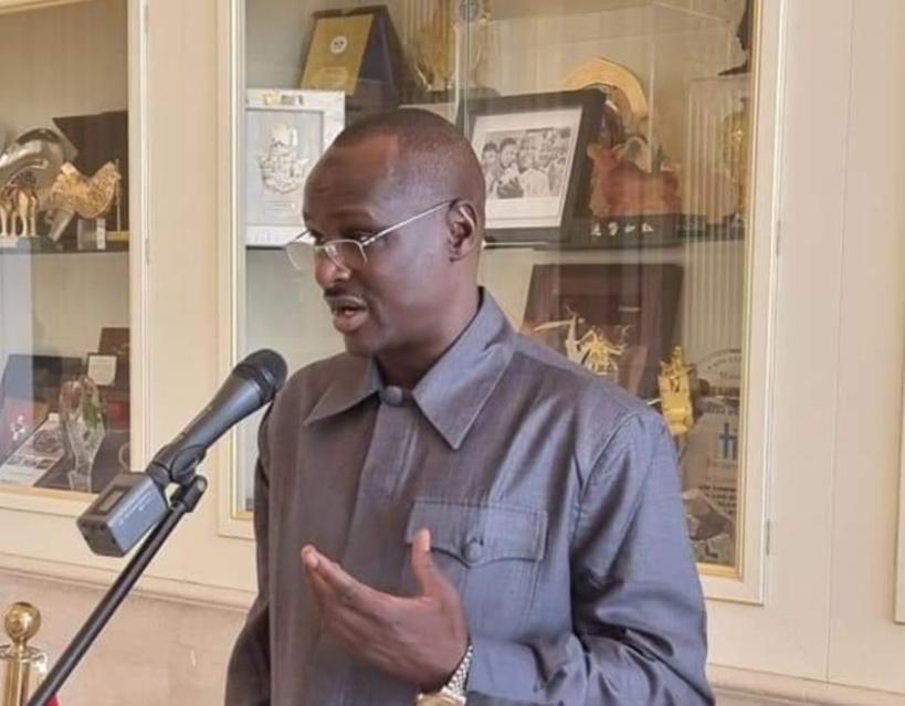Tchad : Baba Ladé nommé directeur général du renseignement et de l'investigation