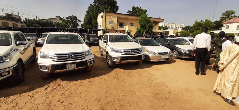 Tchad : une femme à la tête d'un gang qui a volé 7 kg d'or et 15 millions Fcfa