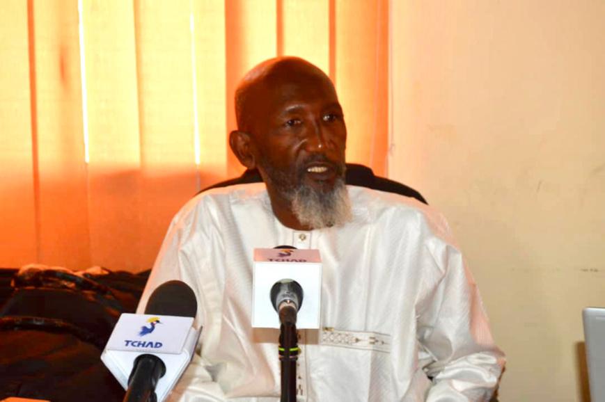 Tchad : la CNPS innove avec la digitalisation de ses services