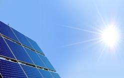 Panneaux solaires. Crédit photo : Sources