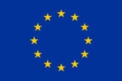 Drapeau de l'Union Européenne. Crédit photo : Sources