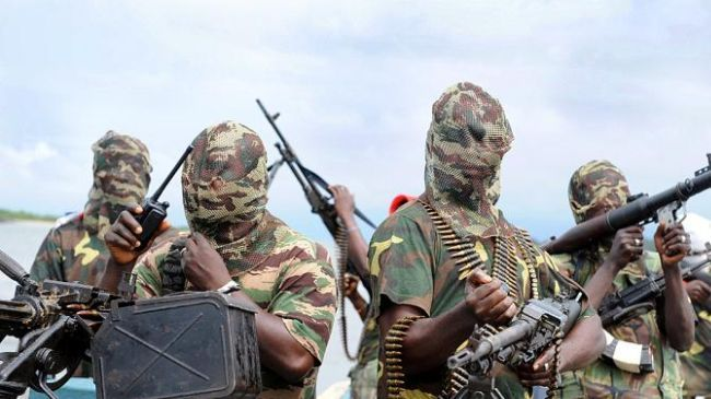 Des combattants de Boko-Haram. (Photo: Archives/Gabonews)