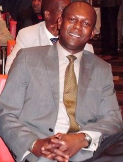 Diallo Thierno Moussa.