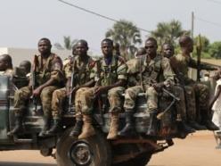 Centrafrique: Les forces Camerounaises de la MISCA envoyées aussi vers le Nord du pays