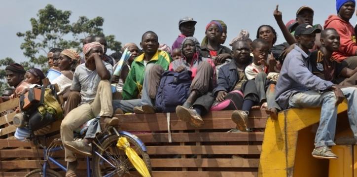 A Bangui, la traque aux «Tchadiens», la valise ou le cercueil