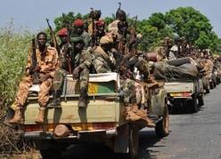 Centrafrique: Un soldat tchadien tué et trois autres blessés