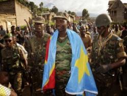 """RD Congo : Le RDPC salue """"le courage d'un combattant"""" après la mort du colonel Mamadou Ndala"""