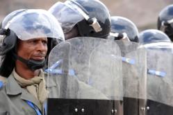 Déploiement massif des forces de l'ordre à Djibouti pour empêcher les manifestations de l'opposition.