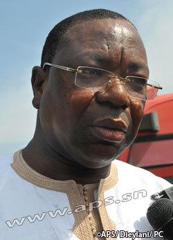 Plus de six cents sénégalais ont fui la Centrafrique de peur des AntiBalaka
