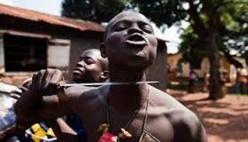 Centrafrique: La milice antibalaka menace d'abattre l'avion du président