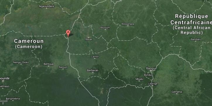 RCA : Un groupe armé d'officiers FACA revendique les combats à la frontière camerounaise