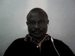 Clément Anicet GUIYAMA-MASSOGO, Enseignant-chercheur, Doyen de la FLSH, Université de Bangui.