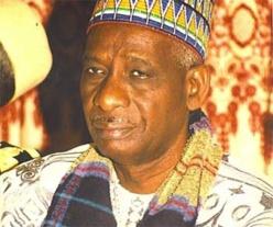 L'homme de refus s'est éteint : Hommage à Aboubacry Kane, dernier Mohican du Fouta. Crédit photo : Sources