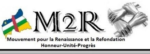 RCA : Un mouvement s'adresse à Sassou Nguesso et propose la refonte du CNT à 96 membres