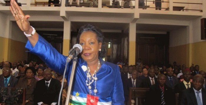 Catherine Samba-Panza (Crédits: Wikimedia Commons)