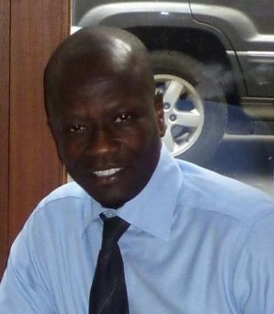 Aliou TALL  Président du RADUCC (Réseau Africain de Défense des Usagers, des Consommateurs et du Citoyen).