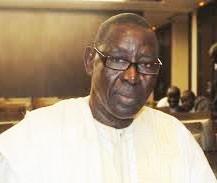 Cheikh Ndiaye Téranga, président mouvement « Fagaru Diapalé Macky »