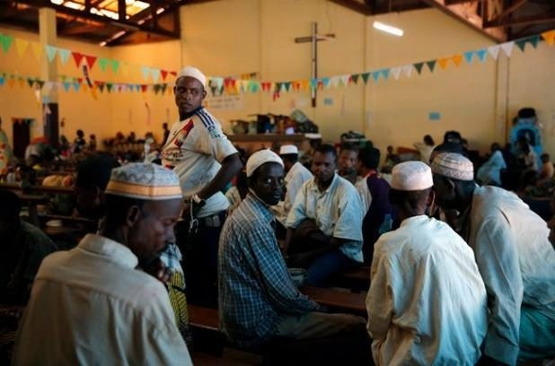 Centrafrique : Fier d'être Musulman Centrafricain et Chrétien Centrafricain