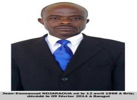 Centrafrique : Stupeur après l'assassinat d'un parlementaire