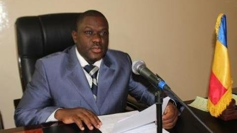 Le ministre de la Communication et porte-parole du gouvernement, Hassan Sylla Bakari. Photo : Sources
