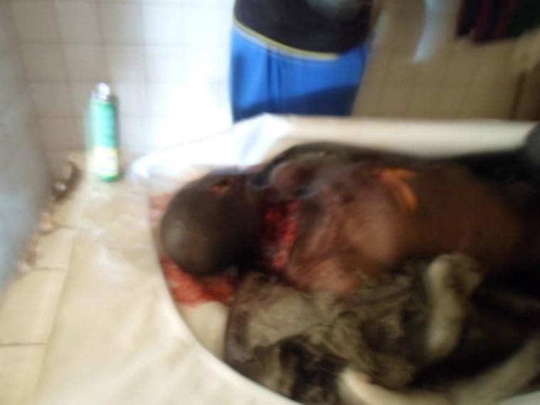 Centrafrique : 70 musulmans massacrés