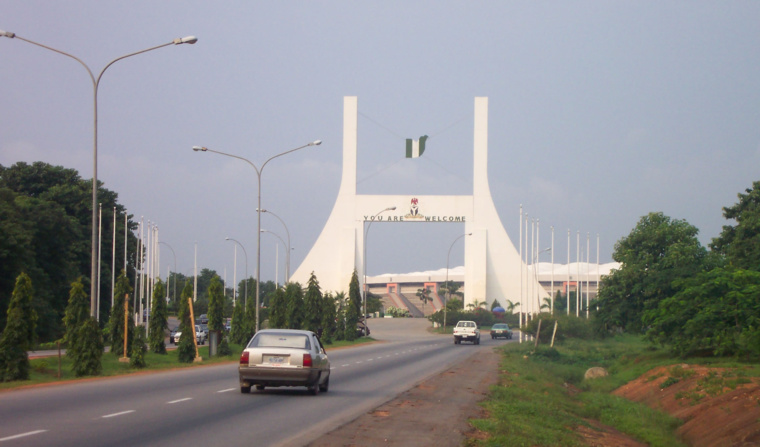Abuja. Photo : Wikipedia