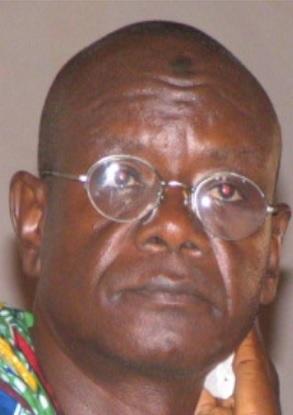 Dr MOUKADAS-NOURE Aboubakar