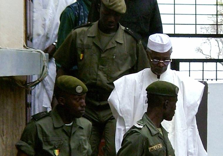 Sénégal : Le domicile de Hissene Habré perquisitionné par la gendarmerie