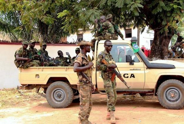 """RCA : Un ancien ministre annonce la création d'une milice """"d'auto-défense"""" musulmane"""
