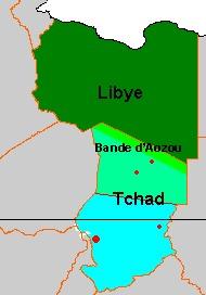Le Tchad négocie l'envoi de soldats en Libye