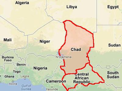 Quand l'ex-chef des renseignements de Bozizé pointait le Tchad dans une note secrète