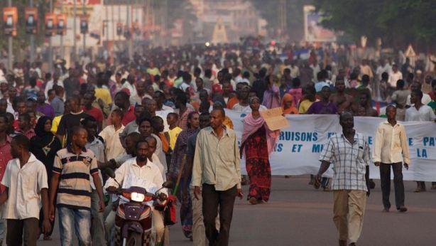 RCA : Une grande manifestation ce samedi à Bangui pour le retour de Bozizé