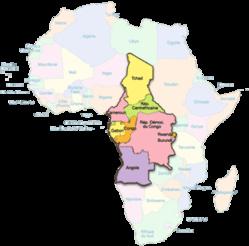 Création d'un nouveau parti panafricain dans l'espace CEEAC
