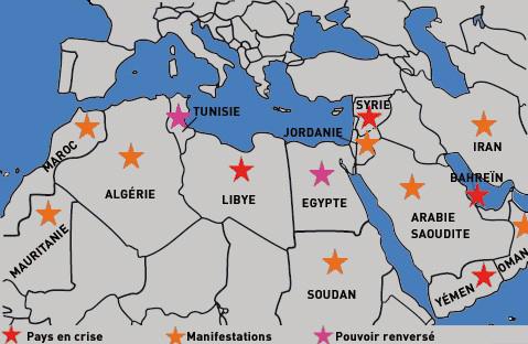 (Réaction) Centrafrique : Où sont les pays arabes ?