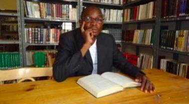 Boko Haram : Erick-Achille Omar Nko'o spécialiste des questions arabes et islamiques propose des solutions