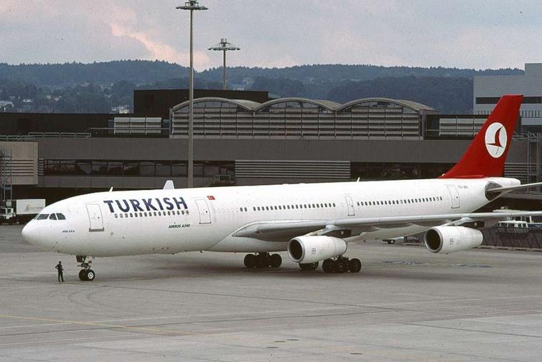 Turkish Airlines redouble son prix pour le Tchad