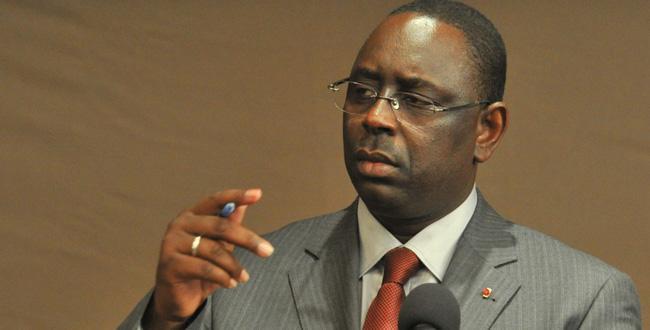 Sénégal : Les fausses priorités du Président
