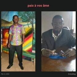 Chaibou Dodo et Abahalou Dodo tués aujourd'hui à Bangui.