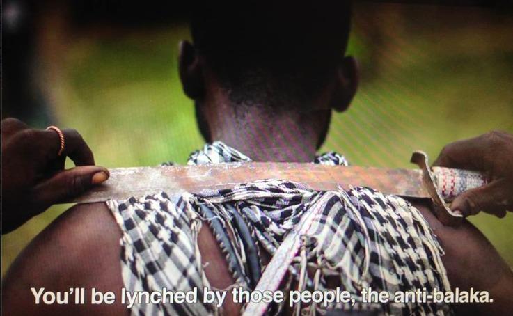 Centrafrique : Le quartier KM5 craint une attaque planifiée cette nuit