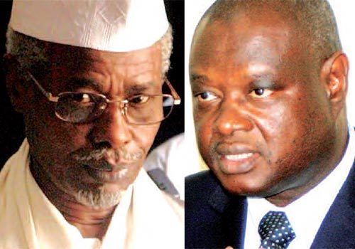 Affaire Habré : Son camp se lance dans l'intimidation ?