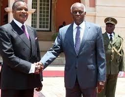 Congo: Denis sassou N'Guesso invité à la Conférence Internationale de la Région des Grands Lacs