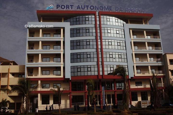 Sénégal : Faire du Pad un port émergent