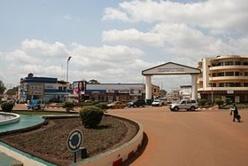 Centrafrique : Les habitants fêtent le départ de l'armée tchadienne