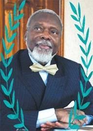5 avril 2014 - Président Ange-Félix PATASSE (Trois ans déjà)