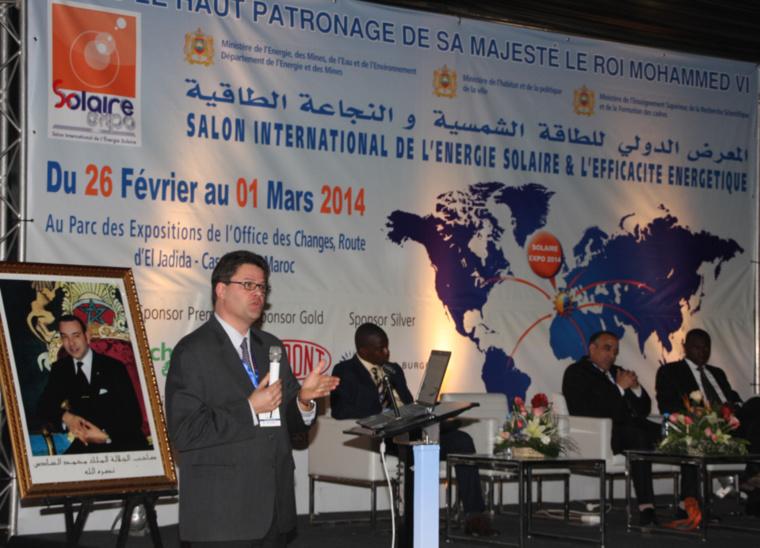 Programmes solaires dans le Maghreb : DuPont Photovoltaic Solutions insiste sur les aspects de qualité et de fiabilité à prendre en considération dans l'industrie du photovoltaïque