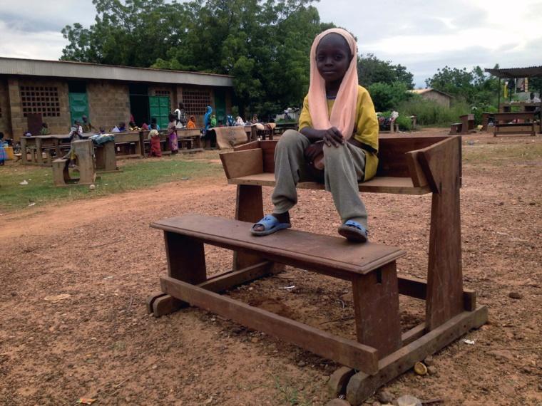 Centrafrique : Nettoyage ethnique complet à Bossangoa