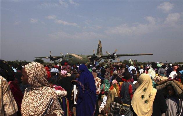 Centrafrique : Trois tchadiens assassinés