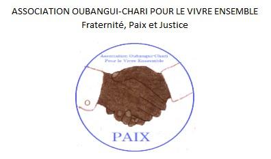 L'Association Oubangui-Chari réitère son soutien au Tchad et appelle à l'unité en RCA