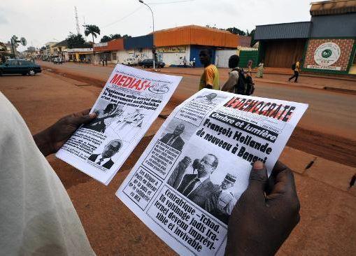 Centrafrique : qui veut éliminer à petit feu la presse écrite privée ?